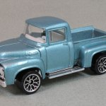 Matchbox MB300-27 : 1956 Ford F-100 Pick-Up