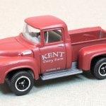 Matchbox MB300-29 : 1956 Ford F-100 Pick-Up