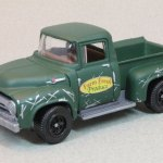 Matchbox MB300-30 : 1956 Ford F-100 Pick-Up