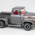 Matchbox MB300-31 : 1956 Ford F-100 Pick-Up