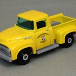 Matchbox MB300-32 : 1956 Ford F-100 Pick-Up