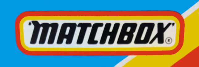 Matchbox 1-75