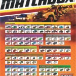 Matchbox 2010 Poster