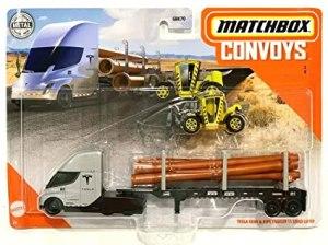 Matchbox Convoy 2020 #05