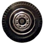 Matchbox Wheels : 8 Dot Convoy