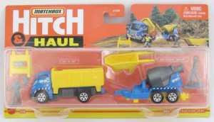 Matchbox Hitch N Haul 2021-02 - Variation 1