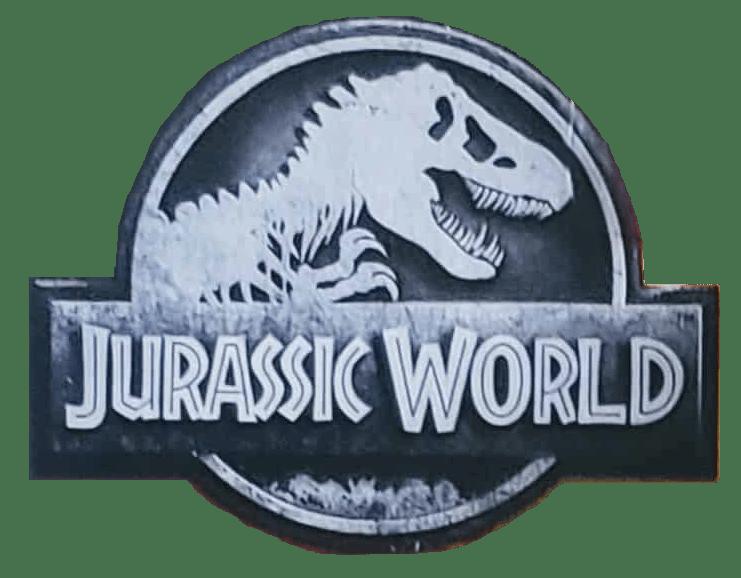 Matchbox Jurassic World