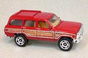 Matchbox MB1082: Jeep Wagoneer