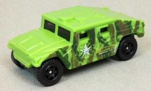 Matchbox MB1098 : Humvee