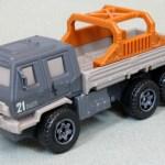 Matchbox MB115 : Off-Road Rescue Rig