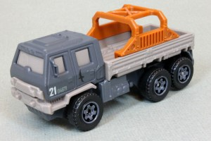 Matchbox Off-Road Rescue Rig