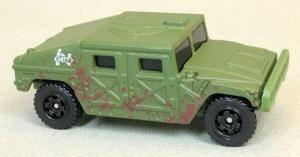 Matchbox MB1120 : Humvee
