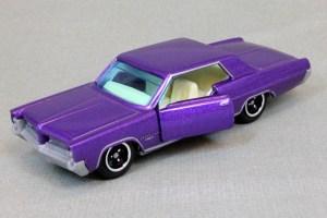 Matchbox MB1138 : ´64 Pontiac Grand Prix