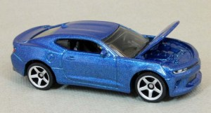 Matchbox MB1139 : '16 Chevy Camaro