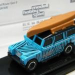 Matchbox MB1184 : 1965 Land Rover Gen II