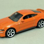 Matchbox MB1226 : '19 Ford Mustang Coupe