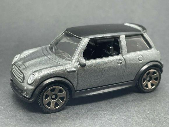 Matchbox MB579 : '03 Mini Cooper S