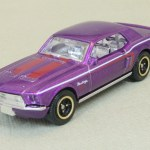 Matchbox MB812 : ´68 Ford Mustang GT CS