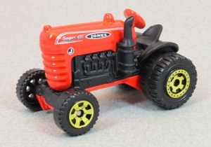 Matchbox MB834 : Crop Master