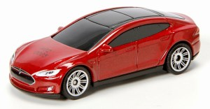 Matchbox MB903 : Tesla Model S