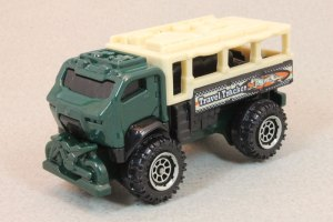 Matchbox MB923 : Travel Tracker