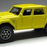 Matchbox MB956 : Lamborghini LM002