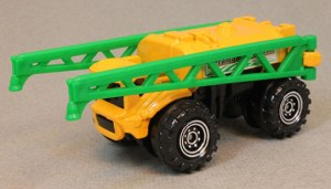 Matchbox MB972 : Rain Maker