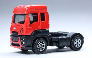 Matchbox MB977 : 2013 Ford Cargo