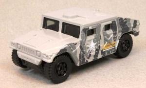 Matchbox MB983 : Hummer