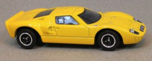 Matchbox MB995 : Ford GT