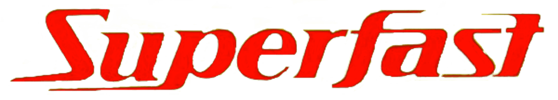 Matchbox Superfast 2020