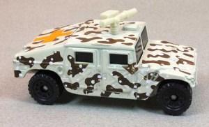 Matchbox MB256 : Hummer