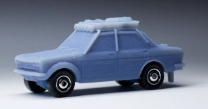 Matchbox MB1023 : ´70 Datsun 510 Rally