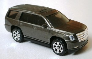Matchbox MB1096 : 2015 Cadillac Escalade