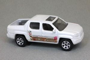 Matchbox MB1071 : Honda Ridgeline