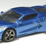 Matchbox MB1221 : 2020 Corvette C8