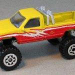 Matchbox MB249 : Chevrolet K-1500 Pick-Up 4x4