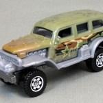 Matchbox MB1061 : Jungle Crawler