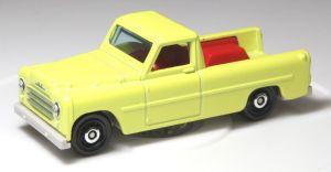 Matchbox MB1204 : 1956 Powell Sport Pickup