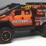 Matchbox MB837 : Ford F-350 Super Duty Superlift