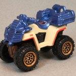 Matchbox MB861 : Sand Shredder