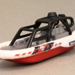 Matchbox MB926 : Sea Spy
