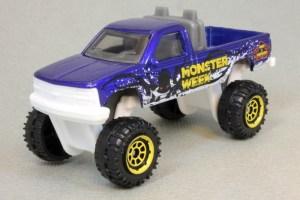 Matchbox MB953 : Chevrolet K-1500 Pick-Up 4x4