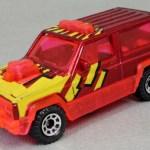 Matchbox SPK01 Jeep Cherokee