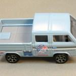 Matchbox MB1013 : VW Transporter Crew Cab