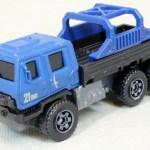 Matchbox MB1115 : Off-Road Rescue Rig