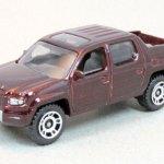 Matchbox MB705-A : Honda Ridgeline