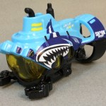 Matchbox MB891 : Deep Diver