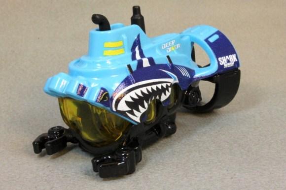 Matchbox MB891 : Deep Diver