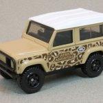 Matchbox MB721 : Land Rover Defender 90